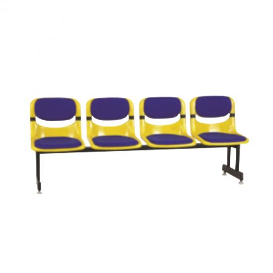 เก้าอี้แถว CP214V-F