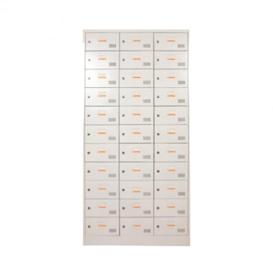 ตู้ล็อคเกอร์ LK33KP