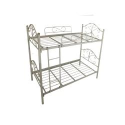 เตียงเหล็กระแนง 2 ชั้น 3.5 ฟุต SUN 114026
