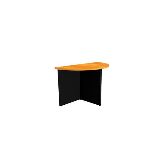 โต๊ะต่อโค้งชุดประชุม 5CF121