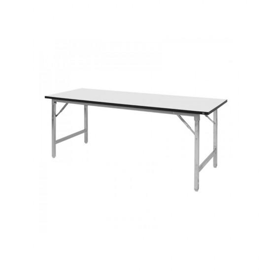 โต๊ะพับขาเหล็ก 5TF-3072
